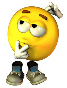 Thinking Smiley  - www.facebook.compagesGreat-Jokes-Funny-Pics182221201794268