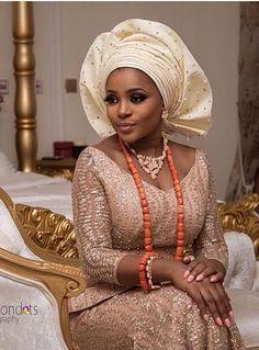 Cool African Traditional Wedding Dress ~African fashion, Ankara, kitenge, African women dresses, African prints, Braids...