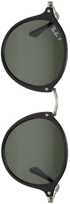 594bab1ca51158 Ray-Ban - Gold Round Sunglasses