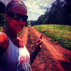 5 Runners You Need To Follow On Instagram, In Celebration Of National Running Day