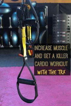 How to Use TRX | POPSUGAR Fitness