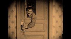 The Phantom Carriage (1920)