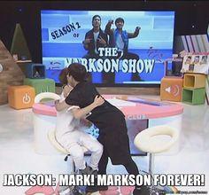 MARKSON FOREVER