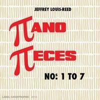 Jeffrey Louis-Reed - Piano Pieces [∏ano ∏eces] - lyt til albumet i WiMP