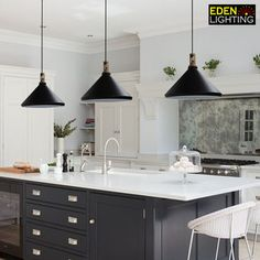 Eden Light is a progressive lighting company committed to bringing the best quality, most stylish and affordable light fittings to NZ. Wood Pendant Light, Pendant Lighting, Retail Pos System, Pendant Design, Light Fittings, New Homes, Iron, Ceiling Lights, Contemporary