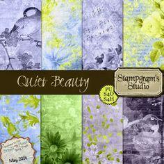 SNP May- Quiet Beauty*