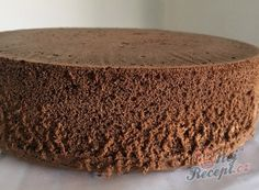 Der einfachste Kakao Tortenboden (Grundrezept) – Rezepte The simplest cocoa cake base (basic recipe) – recipes Easy Cake Recipes, Keto Recipes, Dessert Recipes, Best Pancake Recipe, Cocoa Cake, Evening Meals, Unsweetened Cocoa, Food Cakes, Chocolate