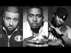 DJ Khaled ft. Nas, Scarface & DJ Premier -- Hip Hop    PRODUCED BY -J.U.S.T.I.C.E LEAGUE    CLASSIC  CLASSIC  CLASSIC