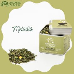 "Greek herbal tea ""Melodia""   Organic Lemon Verbena, Lemonbalm and lemon zest.  A refreshing, organic herbal drink without caffeine, with a lemon aftertaste. Served as a hot drink in the winter, with soothing and detoxifying properties and as a refreshing cold drink in the summer. Ideal for cooking in salads, grilled meats, poultry and pastry. www.organicoslands.gr  #herbal,  #organic  #herbs  #tea  #lemon  #Greek  #organicproducts #healthy Cooking Herbs, Greek Dishes, Organic Herbs, Grilled Meat, Verbena, Herbal Tea, Stay Safe, Cold Drinks, Caffeine"