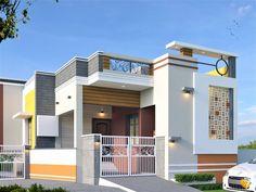 Flat House Design, House Balcony Design, House Outer Design, Single Floor House Design, 2 Storey House Design, Best Modern House Design, Latest House Designs, Bungalow House Design, House Front Design