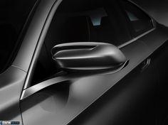 2013 BMW 4-series mirror Bmw Concept, Car Rear View Mirror, Car Mirror, Door Mirrors, Detroit, Diesel, Car Deals, Cabriolet, Motorcycle Design