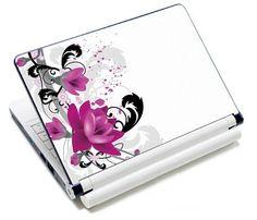 MySleeveDesign Notebook Skin Aufkleber Folie Sticker für ... http://www.amazon.de/dp/B006JNKXIQ/ref=cm_sw_r_pi_dp_c.6jxb14DVBR4