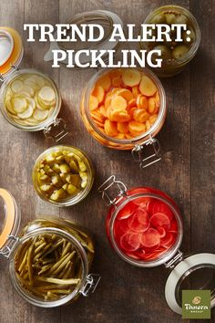 Ready to ramp up your pickling skills? Read on. Panera's head chef, Dan Kish, shares his best tips for jarring pickles that taste as good as they look.