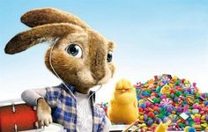 Easter-from the movie Hop