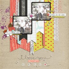 Credit:Apple of my Eye by Jenn Barrette and Micheline Martin  Trimmed Strips Clipping Masks by Misty Cato, Retro Camera Effects : Frame Set by Sugarplum Paperie