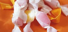 Bonbons au sel de mer (Salt Water Taffy) Recettes | Ricardo