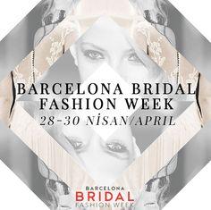Alchera'nın kelebeği şimdi Barcelona'da! 28-30 Nisan tarihleri arasında gerçekleşecek Barcelona Bridal Fashion Week ve daha fazlası için takipte kalın! #BBFW17 #SS17 The Butterfly is in Barcelona now! Stay tuned for Barcelona Bridal Fashion Week from April 28th to 30th and more!
