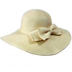 Dahlia Women s Summer Sun Hat – Wide Brim Floppy Straw Sun Hat 36458ef2d6bd