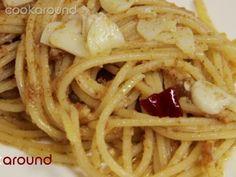 Spaghetti aglio, olio e peperoncino | Cookaround