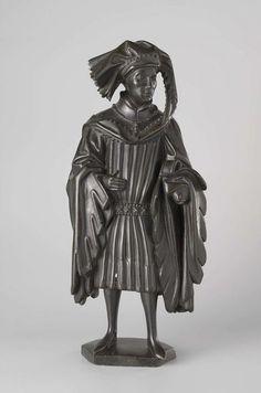 Renier van Thienen, ca. 1475 - ca. 1476