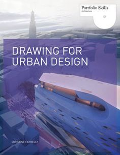 Drawing for Urban Design #book #architecture