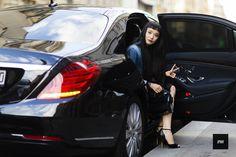 J'ai Perdu Ma Veste / Yuka Mannami – Paris  // #Fashion, #FashionBlog, #FashionBlogger, #Ootd, #OutfitOfTheDay, #StreetStyle, #Style