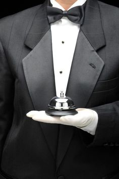 Photo about Butlers holding service bell in gloved hand in front of body, torso only. Image of torso, butler, service - 6598653 Photo Dictionary, Bad Customer Service, Mood Images, Hotel Services, Luxe Life, Concierge, Grand Hotel, Butler Pantry, Luxury Living