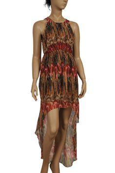 DOLCE & GABBANA Sleeveless Summer Dress #419; $199.99  http://www.primerunway.com/Dresses/DOLCE-GABBANA-Sleeveless-Summer-Dress-419
