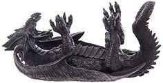 Gothischer Drache Flaschenhalter Figur Dragon Top Puckator https://www.amazon.de/dp/B00A4CICWM/?m=A37R2BYHN7XPNV