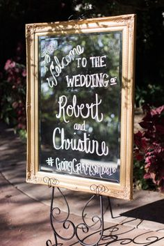 22 Gorgeous Acrylic Wedding Signs To Or Diy Weddings And