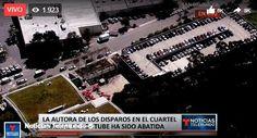 #ACTUALIDAD En vivo: Policía confirma tiroteo en las instalaciones de YouTube en San Bruno, California. Imágenes aéreas: Follow…
