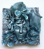 Full Day Workshop: This is our most popular workshop. It is fabulous for beginners...you have a choice of a wide range of plaster heads to create sculptures such as Masai, Geisha, Mermaids &...