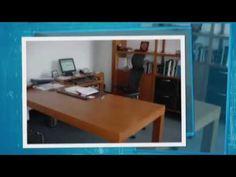 alquiler de oficinas - YouTube