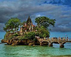 Indonesia by Dieter Behrens