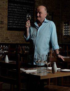 Oz Clarke - Event Host, After Dinner Speaker & Keynote Speaker - Drinks Expert