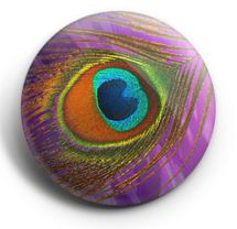 Passionate Protection Feather Circle Of Love