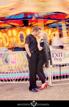 A grease themed photo shoot!--this by far, would be the best dream come true! Photography Themes, Couple Photography, Engagement Photography, Amazing Photography, School Photography, Romantic Couples, Wedding Couples, Wedding Photos, Wedding Themes