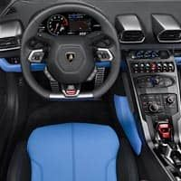 Lamborghini Huracán Spyder: technical specifications, pictures, performance (top speed, acceleration, etc.), and design of the new Lamborghini Huracán Spyder