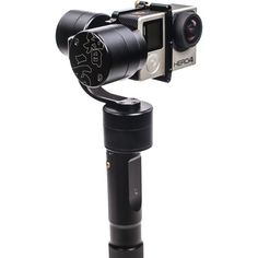Nouveau Zhiyun Rider M Evolution Caméra Kit de montage pour Gopro Hero 4 5 Xiao Yi