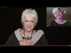 Video: I Need Mom to Accept My Bisexuality - Byron Katie