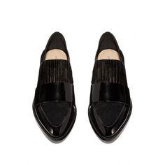 Rosa Flat Loafer