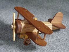 Wood Toy Airplane Plans Building PDF Plans bookcases plans | My Blog
