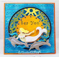 Die-Versions Blog: Sea You!!