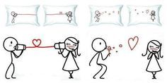 Would like on my pillow...