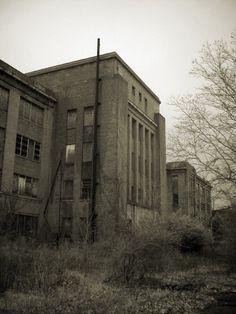 Byberry Mental Hospital [Philadelphia, PA]  http://opacity.us/site10_philadelphia_state_hospital_byberry.htm