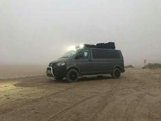 Volkswagen Transporter, Vw T5, Happy Bus, Expedition Truck, 4x4 Van, Vw Crafter, Off Road Camper, Camper Van Conversion Diy, Van Camping