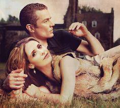 BtVS - Sarah Michelle Gellar and James Marsters