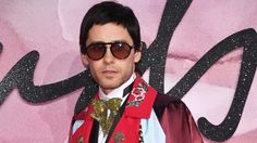 77: Jared Leto to Direct James Ellroy Story