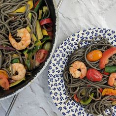 Literally cannot wait to get this in my mouth!!!   #pasta #italian #dinner #kingprawns #recipe #foods #foodtime #foodblogger #foodie #foodheaven #foodiegram #instagood #instafood #nomnom