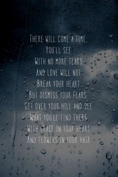 Mumford & Sons, After the Storm.